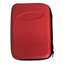 三星 SAMSUNG SMS-HDDPACK2.5 寸移动硬盘包发 _红色_其他