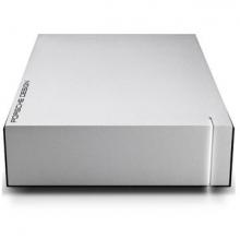 莱斯保时捷 PORSCHE DESIGN P'9233 3.5英寸 USB3.0 9000385_银色_4T