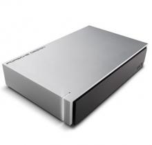 莱斯 保时捷 PORSCHE DESIGN P'9233 桌面硬盘USB3.0 9000302_灰色_3T