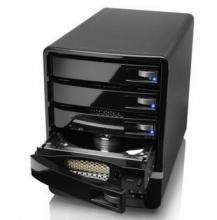 锐铵 GR5630-WSB3+ 多接口RAID磁盘阵列 USB3.0 ESATA 1394B×2_4盘位多接口RAID磁盘阵列_其他