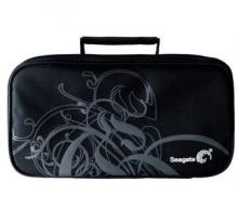 希捷 SEAGATE 3.5英寸睿品 睿翼桌面硬盘专用高级防护包_黑色_其他