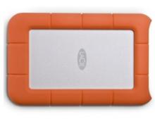 莱斯 LACIE RUGGED MINI 2.5英寸 USB3.0 移动硬盘9000298_香槟色_2T