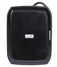 希捷 SEAGATE 2.5英寸三防高级硬盘防护包_黑色_其他