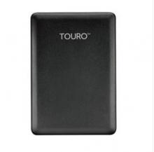 HGST 2.5英寸 TOURO MOBILE 移动硬盘5400转 USB3.0_黑色_1T