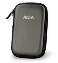 埃森客 ITHINK B52 2.5英寸移动硬盘包_灰色
