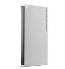 莱斯 保时捷 P9223 移动硬盘USB3.0 9000304_灰色_500G