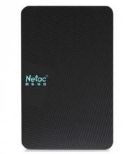 朗科 NETAC E620S 加密升级版 2.5寸移动硬盘 USB3.0_幽光蓝_500G