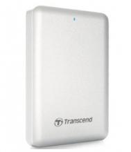 创见 SJM500系列 THUNDERBOLT雷电接口 2.5英寸 MAC专属移动固态硬盘_雷电接口SSD移动硬盘(银)_1T