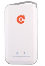 忆捷(EAGET)AIRFLASH 便携式多功能无线存储器_白色_32G