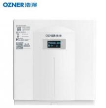 浩泽(Ozner)JZY-A2B3-X 橱下智能反渗透净水器