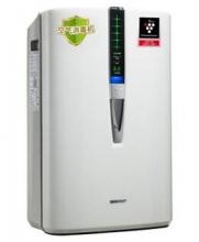 夏普(SHARP) KC-W380SW-W 加湿型空气消毒机