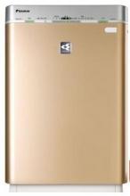 大金(DAIKIN) MCK57LMV2-N 空气清洁器(香槟金)
