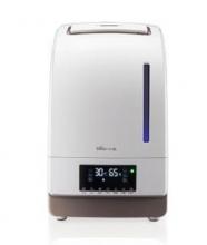 小熊(Bear)JSQ-B60A2多功能自动恒温加湿器 家用6升