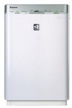 大金空气清洁器MCK57LMV2-W经典白