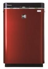 大金空气清洁器MCK57LMV2-R珊瑚红