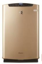 大金(DAIKIN) MC71NV2C-N 空气清洁器 金色