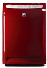 大金空气清洁器MC70KMV2-R珊瑚红