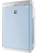 大金空气清洁器MCK57LMV2-A冰晶蓝