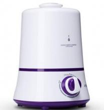 德尔玛(Deerma)DEM-F330 3.8L超大容量 迷你静音 大雾量 水尺设计 香薰 加湿器 (升级版)