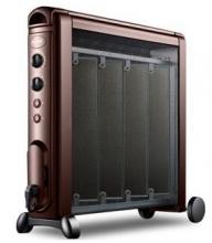 格力(GREE)NDYC-21b-WG 硅晶电热膜取暖器/电暖器/电暖气