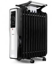 格力(GREE)NDY04-21 11片电热油汀取暖器/电暖器/电暖气