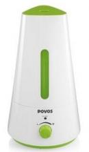 奔腾(POVOS) PW119 静音加湿器 1.5L水箱 小三角 大雾量 净化型