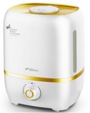 德尔玛(Deerma)DEM-F570 4L零辐射空气加湿器 香薰
