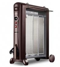 格力(GREE)NDYC-15a-WG 硅晶电热膜取暖器/电暖器/电暖气