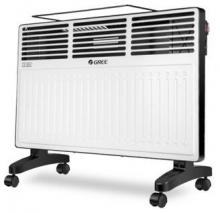 格力(GREE)NBDA-20-WG 防水欧式快热炉取暖器/电暖器/电暖气