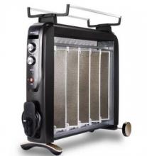 格力(GREE)NDYC-25C-WG 硅晶电热膜取暖器