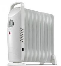 澳柯玛(AUCMA)NY10D527-9 9片迷你电热油汀取暖器