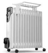 澳柯玛(AUCMA)NY22A206-13 13片电热油汀取暖器