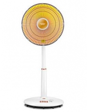 澳柯玛(AUCMA)NS08ND39 台地两用升降式小太阳取暖器