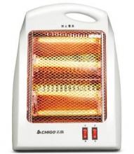 志高(chigo) ZNT-80C 两档功率便携式远红外暖器