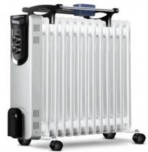 志高(chigo) ZND-200-13F 13片电热油汀取暖器