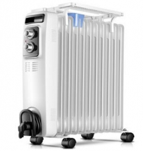 奥克斯(AUX)NSC-200-11E 11片电热油汀取暖器