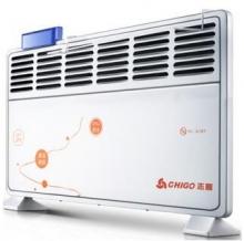志高(chigo) ZNL-18H1B 居浴两用超薄欧式快热炉取暖器