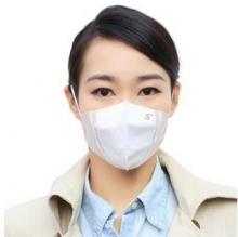 瑞世普(Respimask) 纳米纤维PM2.5口罩 女士 M5只装 轻薄透气 呼吸顺畅