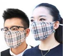 瑞世普(Respimask) PM2.5滤片5只装 赠保暖纯棉口罩(米格)