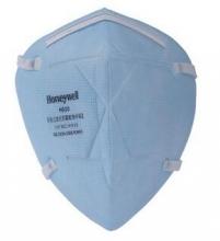 霍尼韦尔(Honeywell) 口罩 KN95 耳戴式防尘防颗粒物男女骑行 折叠式 D7002(10只装)