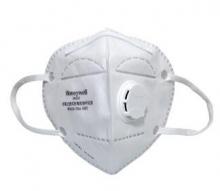 Honeywell 霍尼韦尔KN95口罩 H950V(耳带式)独立包装带呼吸阀 25只