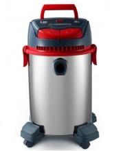 小狗(puppy)干湿两用桶式工业大型商用吸尘器D-801