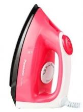 松下(Panasonic)NI-V100N 电熨斗 粉红色