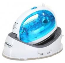 松下(panasonic) NI-WL30(蓝色)无绳电熨斗