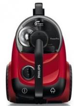 飞利浦(Philips)FC8760/81 无尘袋无耗材家用吸尘器1800W功率HEPA10滤网