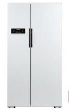 西门子(SIEMENS)KA92NV02TI 610升 风冷无霜 对开门冰箱(白色)BCD-610W(KA92NV02TI)