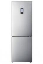 西门子(SIEMENS)KG33NA2L0C 322升 风冷无霜 双门冰箱(不锈钢色)BCD-322W(KG33NA2L0C)