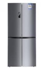 容声(Ronshen)BCD-476D11FY 476升 十字对开门冰箱(升级雅金刚面板)
