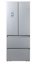 西门子(SIEMENS)KM45EV60TI 442升 变频风直冷无霜 多门冰箱(银色)BCD-442W(KM45EV60TI)