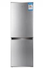 TCL BCD-181KZ50 181升 双门冰箱 一级能效(银灰)